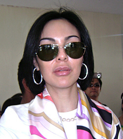Gretchen Barretto Today